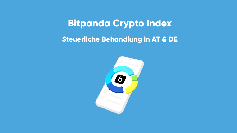 Tax Implications of the Bitpanda Crypto Index