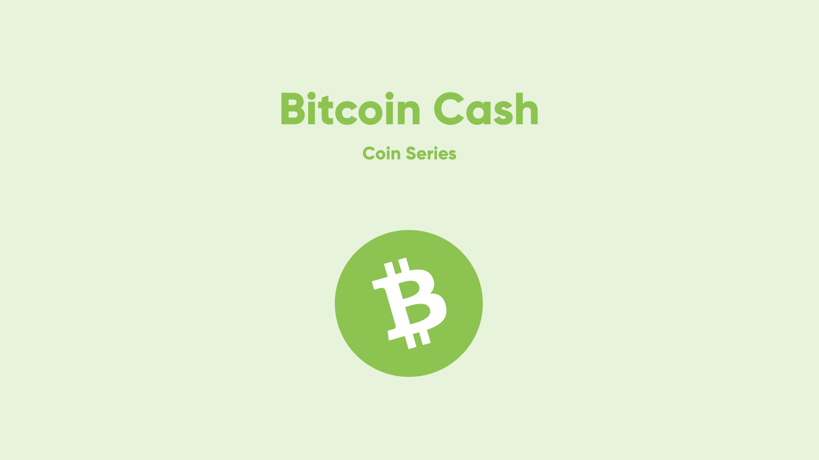 bitcoin cash cryptocurrency digital asstets blockchain crypto satoshi nakamoto