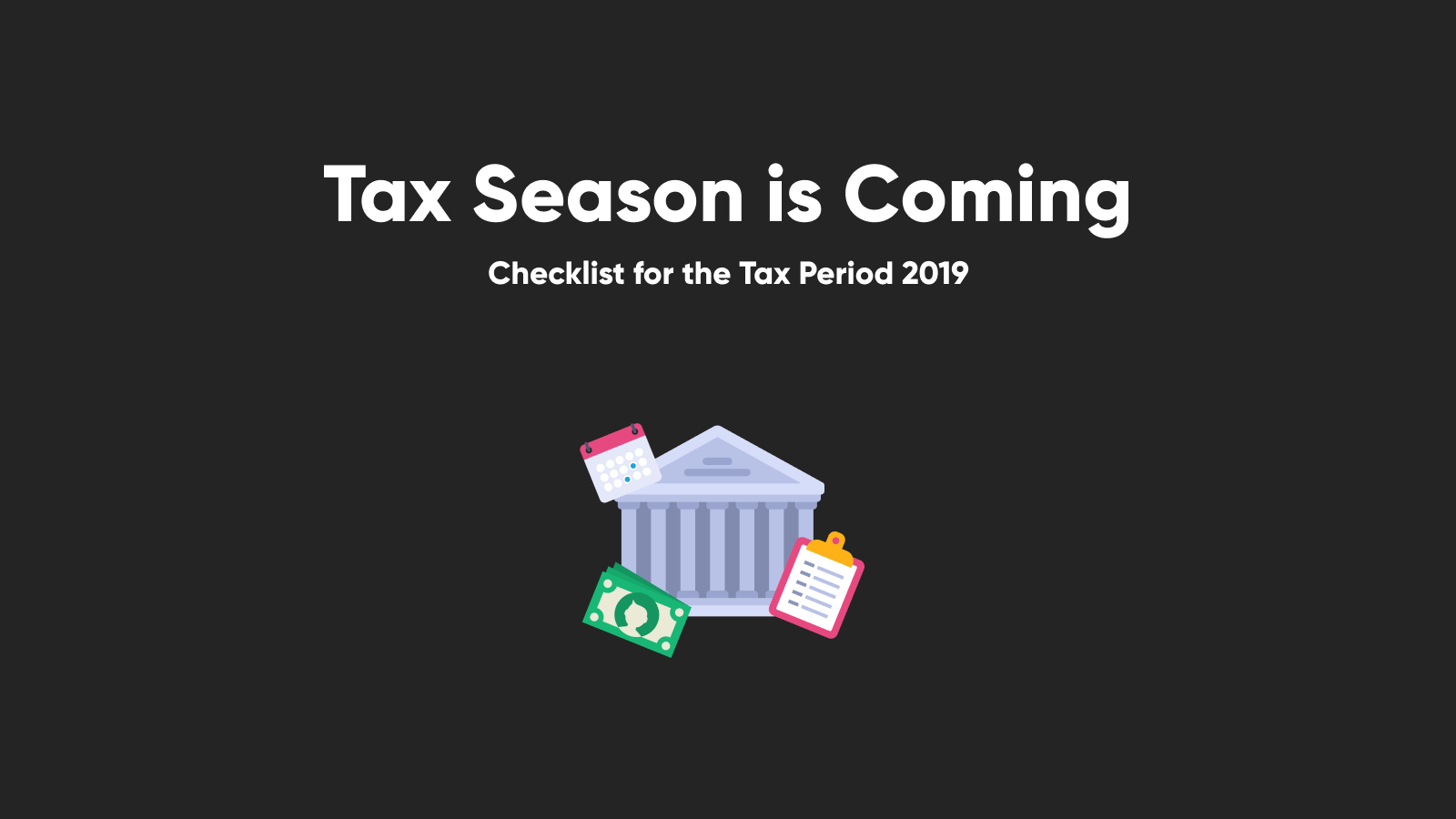 Checklist-for-Cryptocurrency-Bitcoin-Tax-Report-2019