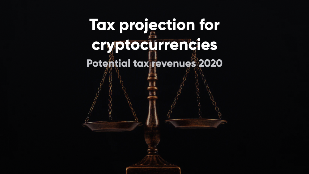 Study shows record high of 1.3 billion euros for taxes from cryptocurrencies