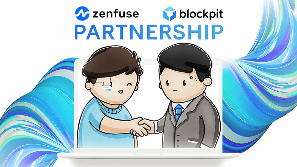 Zenfuse Partnership