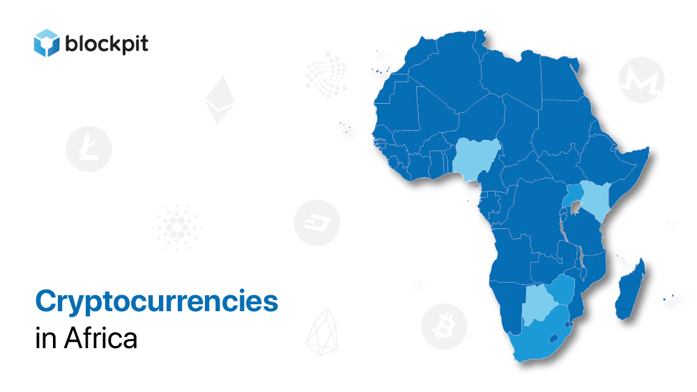 The state of cryptocurrency in Africa