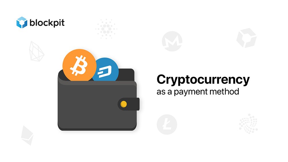 Is there a future for cryptocurrency as a payment method?