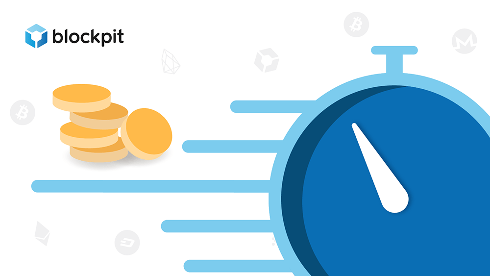 How to tax cryptocurrencies Blockpit