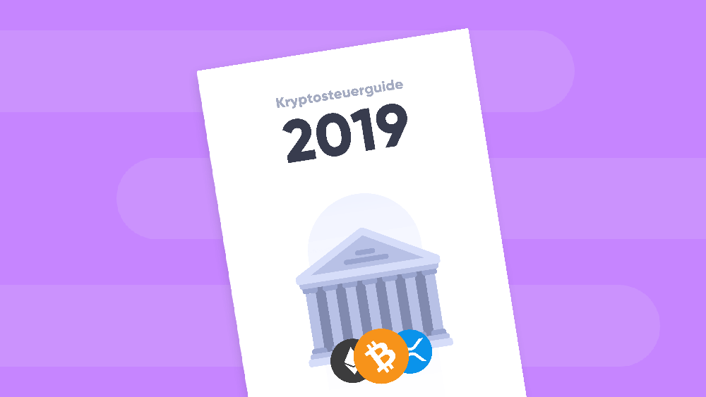 crypto tax guide for austria, germany and switzerland